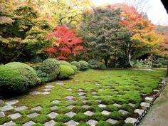 """【京都】日本を代表する作庭家""""重森三玲""""の美しすぎる日本庭園たち"""