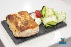 ¿A quién no le gusta un delicioso lomo de salmón a la plancha? Pues en nuestra página web encontraréis una receta para chuparse los dedos.