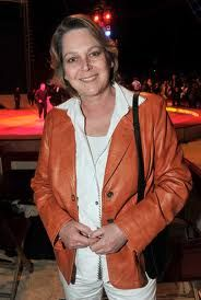 Ramona Leiss -  German television presenter, actor, artist, lyricist and children's book author