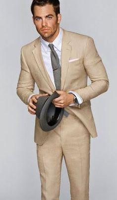 Chris Pine...yes please