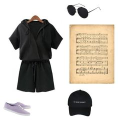 """""""Untitled #37"""" by samira-dedic ❤ liked on Polyvore featuring Champion"""