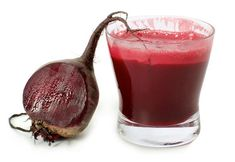 Beetroot Juice: RECIPE: 1 medium-sized beetroot (peeled) with 1/8 lemon with peel.  Beetroot is very potent so take this juice only 2-3 times a week. Healing for liver toxicity or bile ailments, like jaundice, hepatitis, food poisoning, diarrhea or vomiting; regenerates & reactivates red blood cells; effectively regulate blood pressure; anti-inflammatory-gout, arthritis & asthma attacks. Found on Juicing for Health on Facebook