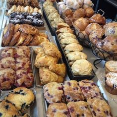 6 best bakeries in Boston | Road Trip - Discover Your America with Roadtrippers