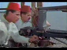 The Battle of Abu Klea - British Troops do battle with Fanatics (1885) - YouTube