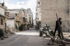 IISCA-Blog: CIA and FSA strengthing up alliance on fighting As...