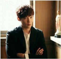 Choi Jin Hyuk on @dramafever, Check it out!