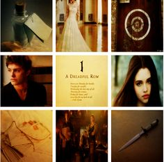 "Clockwork Princess: Chapter 1""A Dreadful Row"""