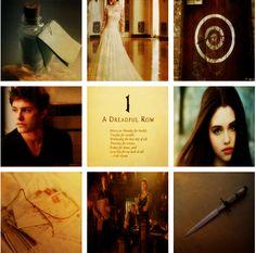 "Clockwork Princess: Chapter 1""A Dreadful Row"""