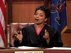 Best of Judge Lynn on Divorce Court season 10 Tv Judges, Divorce Court, Lose Your Mind, Tough Love, Dating Tips, Online Dating, Strong Women, Haha, Seasons