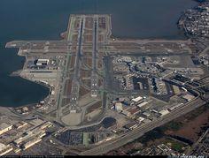 Aeropuerto de San Francisco 14
