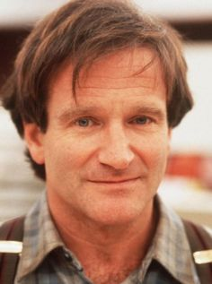 Because he is one of the best photos) - robin-williams Robin Williams, Madame Doubtfire, Captain My Captain, After Life, Star Wars, Special People, Man Humor, Best Actor, Famous Faces
