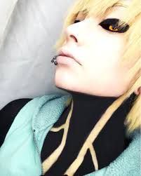 Cute Emo Guys, Kei Visual, Emo Scene, Doll Repaint, Anime Cosplay, Art Tips, Pastel Goth, Hot Boys, Character Inspiration