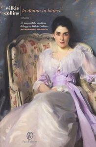 La donna in bianco, Wilkie Collins