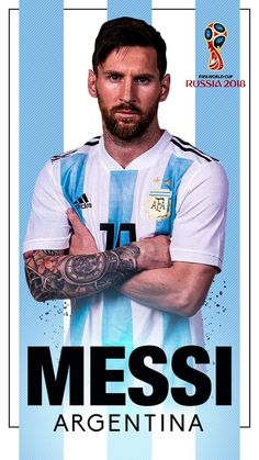 f6fbd19f5 MESSI MUNDIAL wallpaper by dcogollo1989 • ZEDGE™