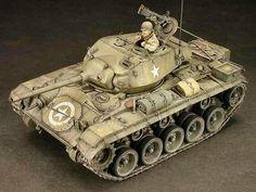 Tank Destroyer Hellcat by Pat Johnston M10 Tank Destroyer, M18 Hellcat, Tank Armor, Military Armor, Tiger Tank, Model Tanks, Model Hobbies, Armored Fighting Vehicle, Military Modelling