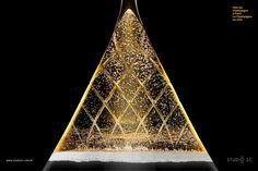 Para el festival Paris Champagne, conmemora a la ciudad de Francia, como la sede de dicho festival, muy simbólicas imagenes.