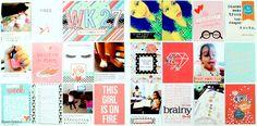 Pocket Pages: Week 27 - Scrapbook.com