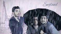 Il Volo -  Building Bridges for Eurovision 2015