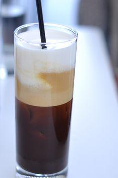 Cappuccino freddo