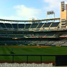 We are only a hop, skip, and a few trolley stops away from Petco Park in San Diego, CA