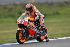 """MotoGP - Puig: """"Se a RC213 fosse fraca, Márquez não estaria em primeiro"""""""