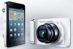 The new Samsung Galaxy Camera coming this fall in time for the holidays is sure to be near the tops of some holiday wish lists. A powerful camera with features usually reserved for cell phones like 4G LTE, the Samsung Galaxy camera will be available through AT.