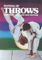 Title: Manual Of Throws For Sport Judo And Self-Defense Author: Fred Neff Publisher: Lerner Publications Co. Copyright Date: 1976-08-01 ISBN: 082251155X Type: Hardcover Condition: Used: Very Good $24.99 #BBBBooks #Books #BooksForSale