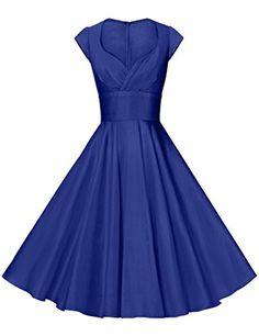 GownTown Womens Dresses Party Dresses 1950s Vintage Dress... https://www.amazon.com/dp/B01DR117TQ/ref=cm_sw_r_pi_dp_1-VtxbKJC8XY0