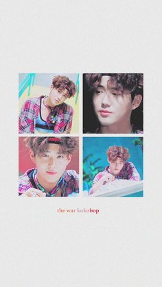 Leader Suho, a totally boyfriend material Kim Minseok Exo, Chanyeol Baekhyun, Park Chanyeol, Exo Kokobop, Kpop Backgrounds, Exo Group, Ko Ko Bop, Exo Lockscreen, Korea