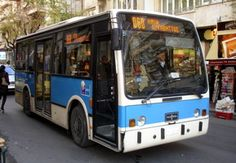 Chances are you won't need to use Athens excellent bus system except maybe to get too and from the airport, but this page will help you to understand it just in case Bus System, Busses, National Museum, Public Transport, Just In Case, Transportation, City, Photography, Vintage