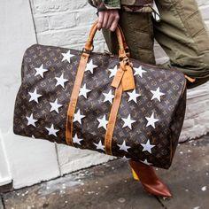 Louis Vuitton Luggage @brownsfashion • 1,346 likes