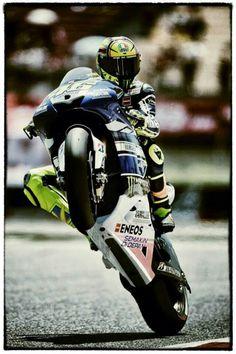 Valentino Rossi 46 MotoGP Yamaha