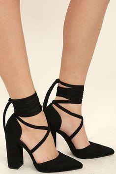 new concept c6ebd 0e2ac  High Heels  For Teens Insanely Cute High Heels  Highheels Trendiga Skor,  Outfits