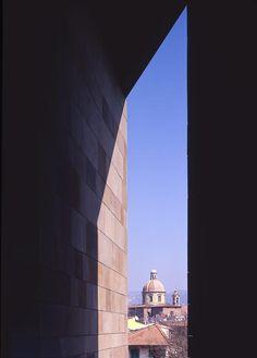 Zermani e Associati, Mauro Davoli · Casa della finestra