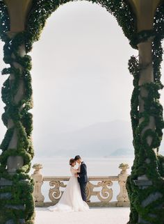 Fine Art Film Wedding Photographers in Lake Como Lake Como Wedding, Dream Wedding, Beautiful Villas, Bloom, Fine Art, Wedding Dresses, Weddings, Film, Bridal Dresses