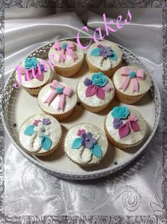 Mothersday cupcakes