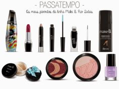 Amostras e Passatempos: Style It Up - Passatempo Make B. Rio Sixties d' O ...