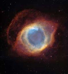 Hubble picture