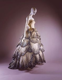House of Dior, The Metropolitan Museum of Art.
