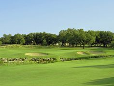 Avery Ranch is a spectacular up-scale golf course with natural limestone caverns, knobby live-oak trees, rolling hills, and meandering streams and lakes to create an Austin golf experience that is unparalleled in the area.  The course features a beautiful, but challenging front 9 followed by a fantastic risk/reward back 9 with 3 par 3's, 3 par 4's and 3 par 5's.  Running along Lake Avery, the 18th is Austin's best finishing hole and provides a unique view of the Texas Hill Country.