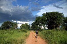Ciclismo em Bonito (foto: Eduardo Vessoni)