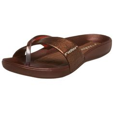 promo code 9494c d2ad0 Amazon.com  Rider Womens Prism Sandal  Sport Sandals  Slides