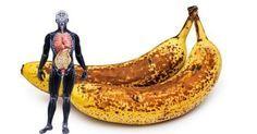 Pokud sníte 2 banány denně během měsíce, toto se stane vašemu tělu