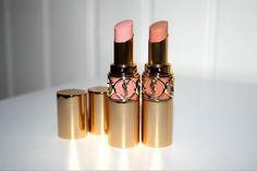 nude lipstick <3