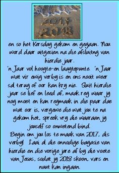 Special Quotes, Afrikaans, Summer