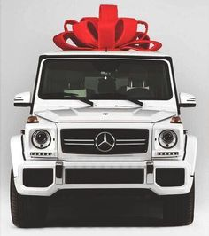 """Her outside voice: """"Oh Honey!"""" Her inside voice: """"Baby, YES you should have! Mercedes G Wagon White, White G Wagon, Mercedes Interior, Good Quotes For Instagram, Gift Drawing, Boat Accessories, Dear Santa, Car Car, Dream Cars"""