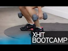 Boot Camp for Carrie Underwood legs!!