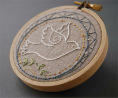 festive flock holiday patterns for hand embroidery