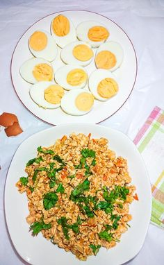 Chicken keema-filled eggs are hard-boiled eggs stuffed with seasoned chicken mince. An easy egg appetizer and a crowd-pleaser for any party, these keto eggs can also be made with leftover chicken. This is an easy Indian recipe with minced chicken cooked with delicious spices and stuffed into eggs. A healthy recipe with ground chicken breast and eggs that can make a weekend family breakfast or brunch special. CHICKEN KEEMA is prepared by sautéing chicken mince with onions, tomatoes, spices…