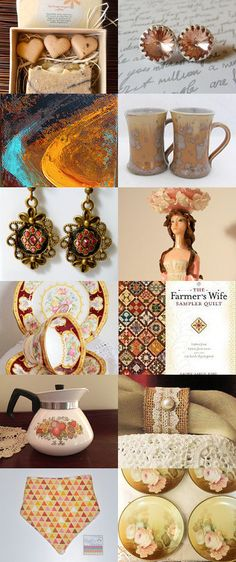 warm my home.. by Sue on Etsy--Pinned with TreasuryPin.com